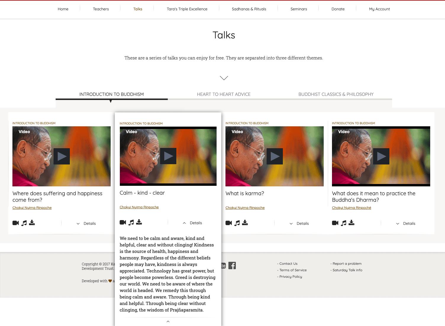 dharmasun-video-details