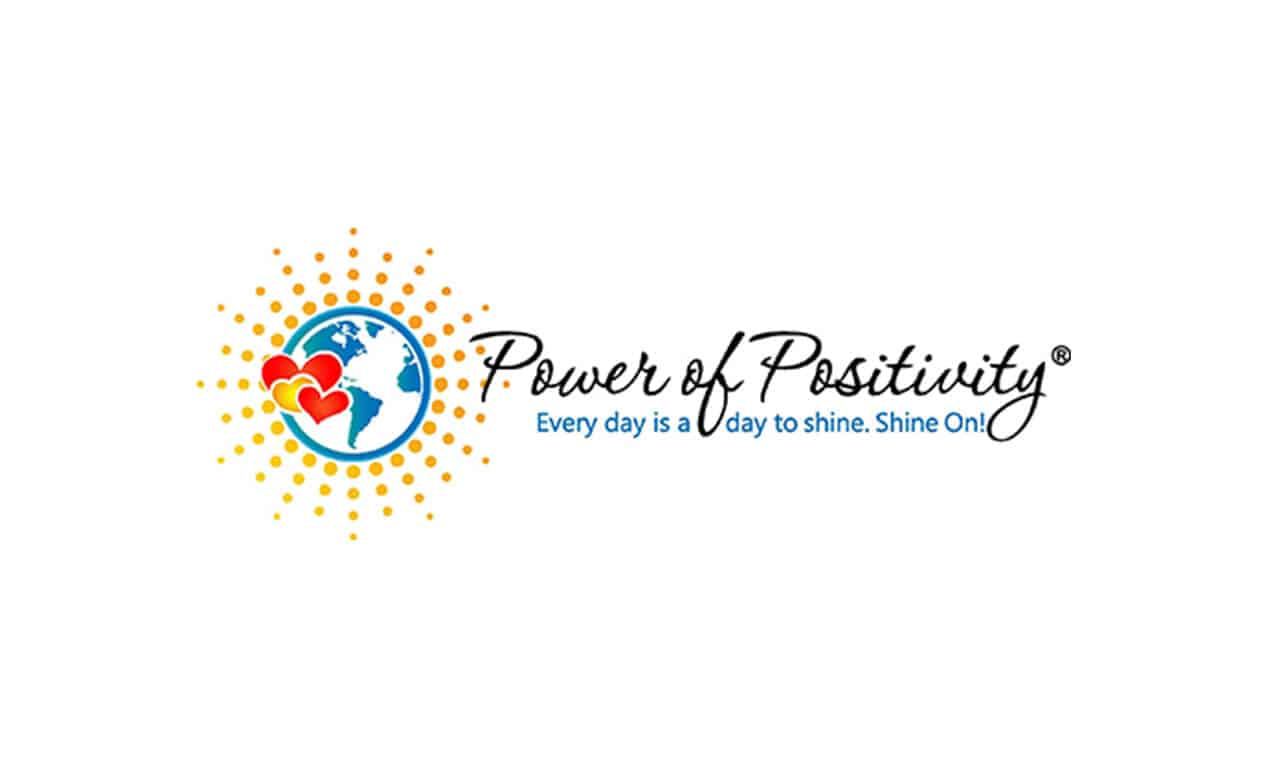 powerofpositivity.com