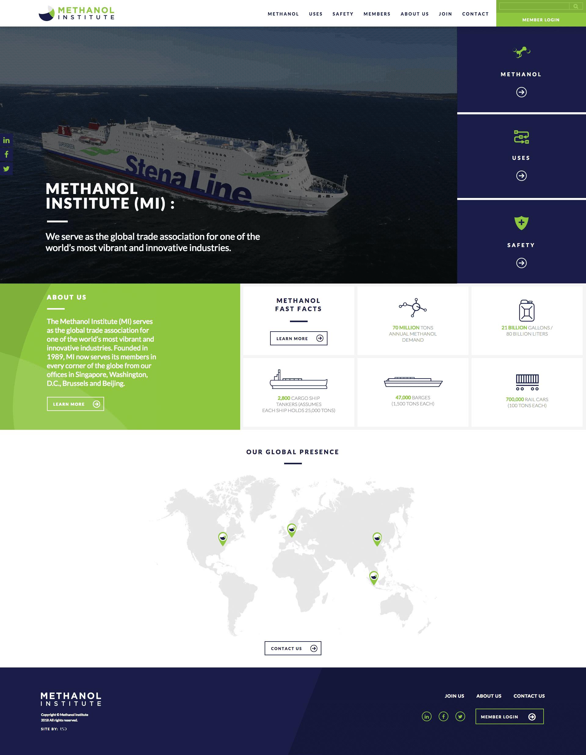 methanol.org