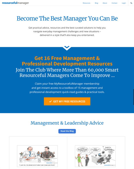resourcefulmanager.com