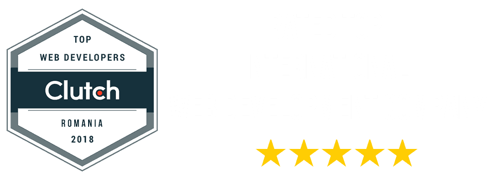 Rated Top International Web Development Company