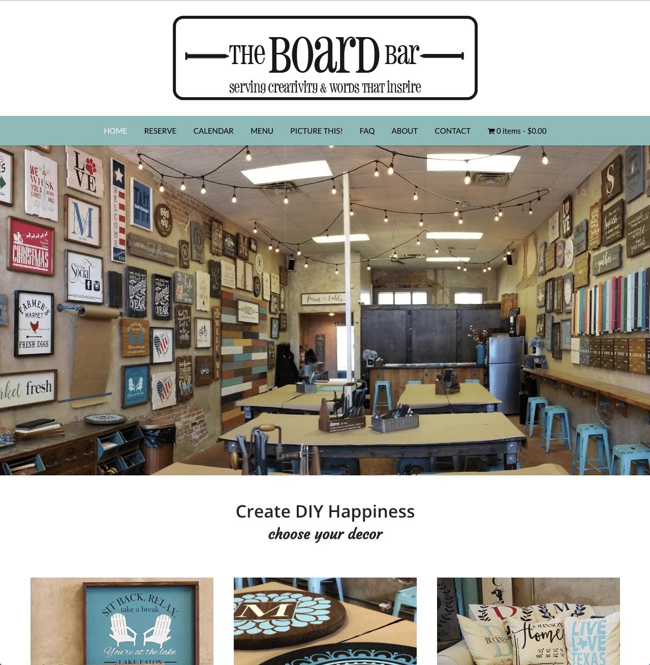 theboardbar.com