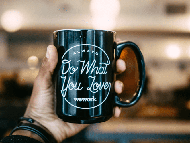 Why You Need To Stop Doing What You Love