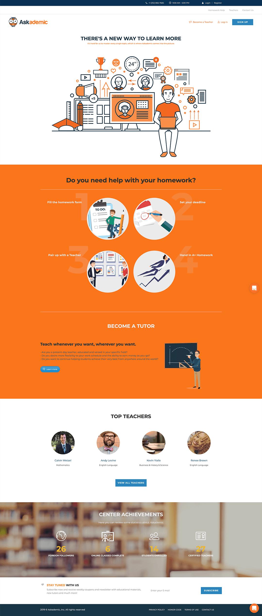 Askademic.com