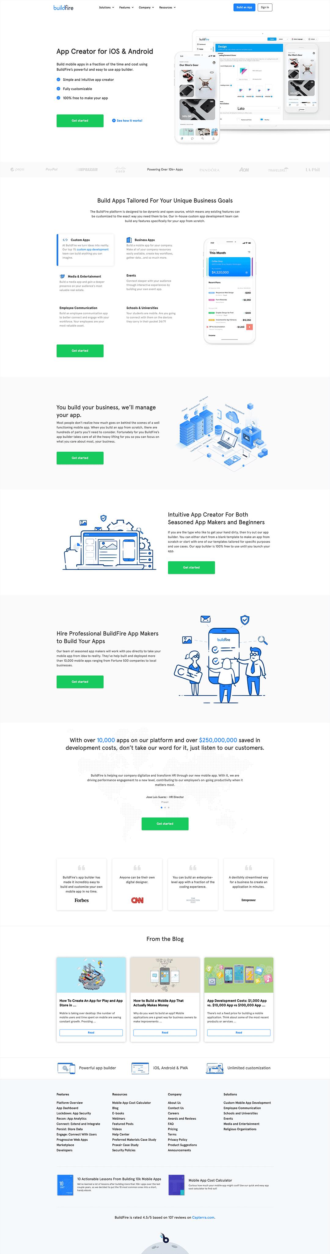buildfire.com