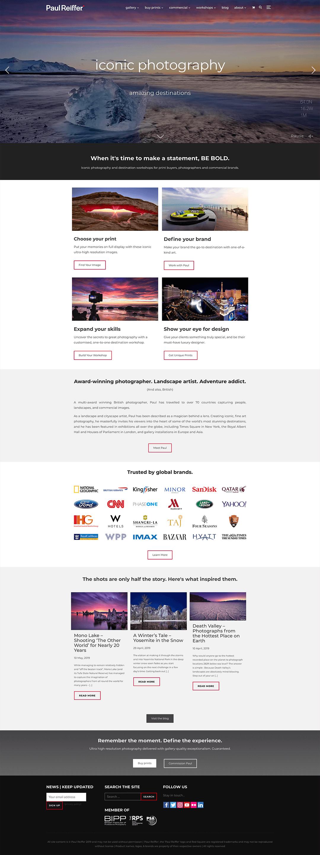 paulreiffer.com