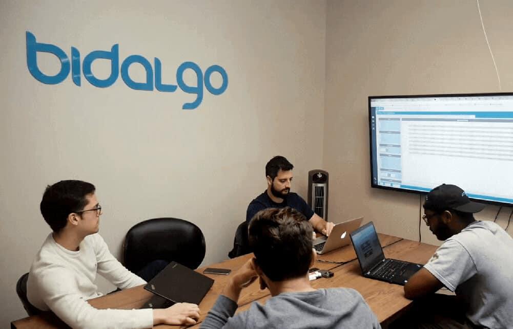 bidalgo.com