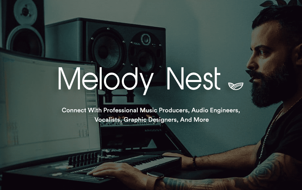 MelodyNest